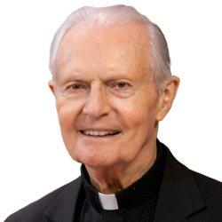 Fr. John Jay Hughes, Dr. theol.