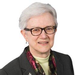 Sr. Dawn M. Nothwehr, OSF, Ph.D.