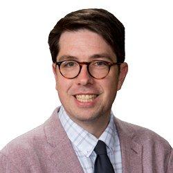 Dr. Timothy P. O'Malley, Ph.D.