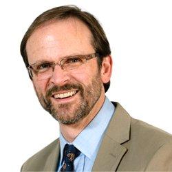 Prof. Peter Bouteneff, M.Div., D.Phil.