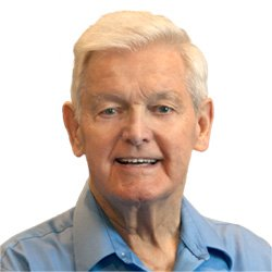 Professor Keith J. Egan, Ph.D., T.O.C.
