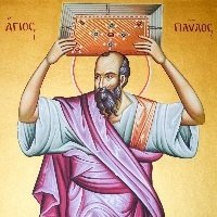 Learning from Paul the Apostle-0