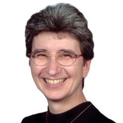 Sr. Joan Mueller, OSC, Ph.D.