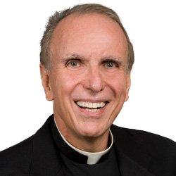 Fr. Anthony Ciorra, Ph.D.
