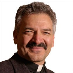Fr. Eduardo C. Fernandez, S.J., S.T.D.