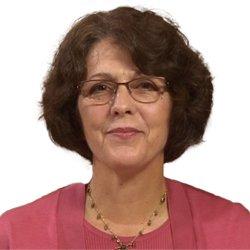 Dr. Wendy Wright, Ph.D.