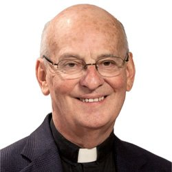 Fr. Anthony Gittins, C.S.Sp., M.A., Ph.D.