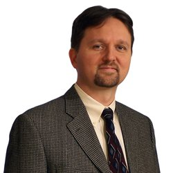 Prof. David Zachariah Flanagin, Ph.D.
