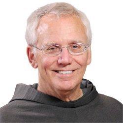 Fr. J. A. Wayne Hellmann, O.F.M. Conv., D.Theol.