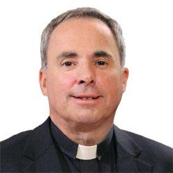 Rev. Thomas J. Scirghi, S.J., Th.D.