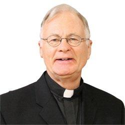 Fr. Gregory I. Carlson, S.J., D.Phil.