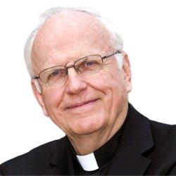 Fr. Richard J. Clifford, S.J., Ph.D.