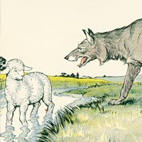 Fables and Faith: Understanding the Gospel with Aesop's Fables -0