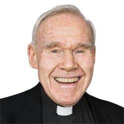 Fr. Joseph J. Feeney, S.J., Ph.D.