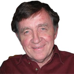 Dr. James Finley, Ph.D.