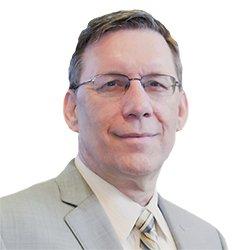 Dr. Richard R. Gaillardetz, Ph.D.