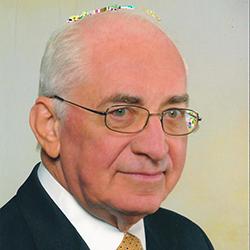 Prof. Jack T. Conroy, Ph.D.