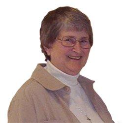 Sr. Suzanne Noffke, O.P., Ph.D.