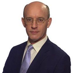 Dr. Michael Ward, Ph.D.