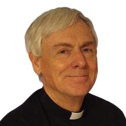Fr. Nicholas King, S.J.