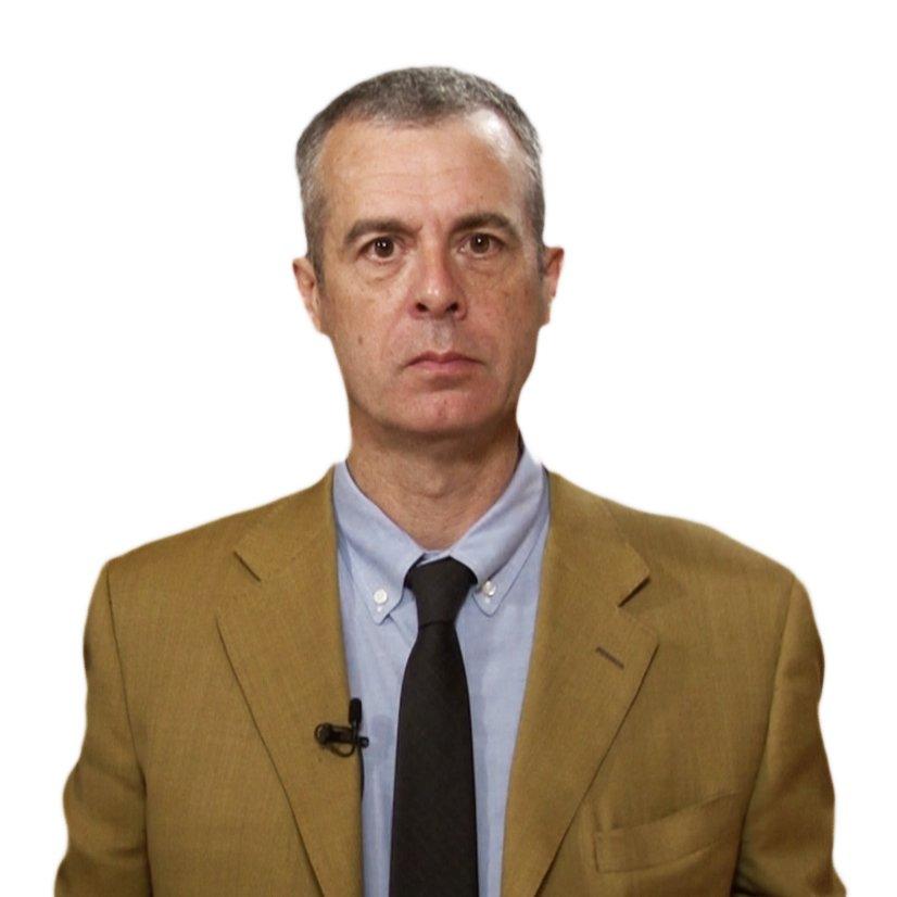 Prof. James Wetzel, Ph.D.