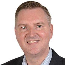 Prof. Ian Boxall, D.Phil.