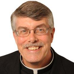 Rev. Michael G. Witczak, M.Div., S.L.D.