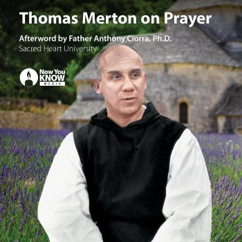 Thomas Merton on Prayer-0