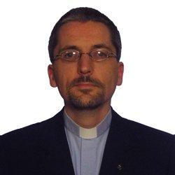 Fr. André Brouillette, S.J., Ph.D., S.T.D.