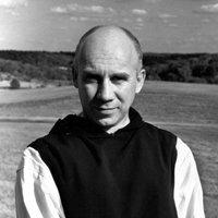 Thomas Merton on Desert Spirituality-0