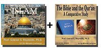Video Bundle: Introduction to Islam + The Bible and the Qur'an: A Comparative Study - 11 DVDs Total-0