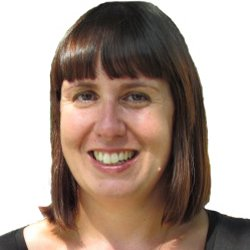 Prof. Christina M. Carlson, Ph.D.