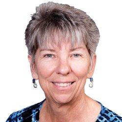 Sr. Sara Fairbanks, O.P., Ph.D.