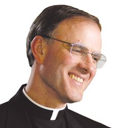 Fr. Timothy Gallagher, O.M.V., S.T.D.