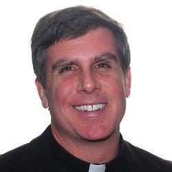 Fr. David Vincent Meconi, S.J., D.Phil.
