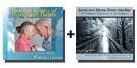 Audio Bundle: The Spirituality of Dying and Death + God and the Mystery of Human Suffering - 10 CDs Total-0