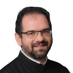 Fr. Stefanos Alexopoulos, Ph.D.