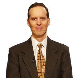 Prof. Tim Muldoon, Ph.D.