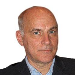 Dr. Kenneth Rose, Ph.D.