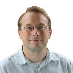 Dr. Paul Scherz, Ph.D.