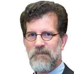 Prof. Peter A. Huff, Ph.D.