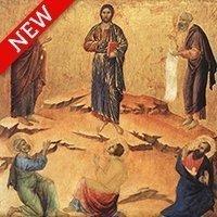 Christic Imagination: How Christ Transforms Us-0