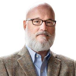 Professor Robert K. Brigham, Ph.D.