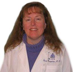 Dr. Nancy Hueppchen, M.D