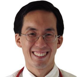 Dr. Dennis Kuo, M.D.