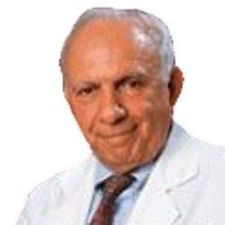 Dr. Simeon Margolis, MD, Ph.D.