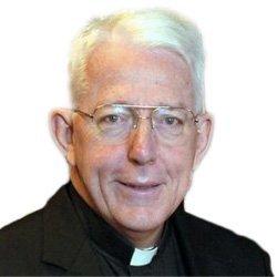Fr. Edward M. Malloy, C.S.C., Ph.D.