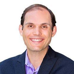 Prof. Nathan DeWall, Ph.D