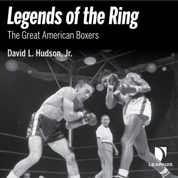 Legends of the Ring: The Great American Boxers