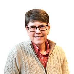 Sr. Laurie Brink, O.P., Ph.D.